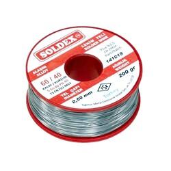 Auto Key Store - Soldex 0,50mm Solder Wire 200gr