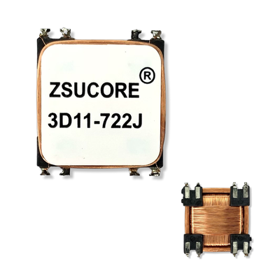 China - 3D11-722J Universal PKE Keyless Antenna Coil