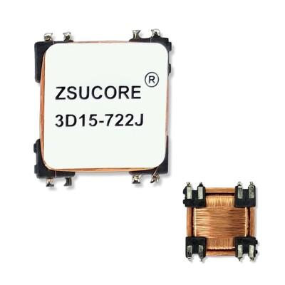China - 3D15-722J Universal PKE Keyless Antenna Coil