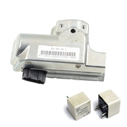 VAG - A8, Cayenne, Touareg, Phaeton Steering Lock ELV Relay