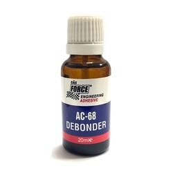 Auto Key Store - AC-68 Glue Debonder
