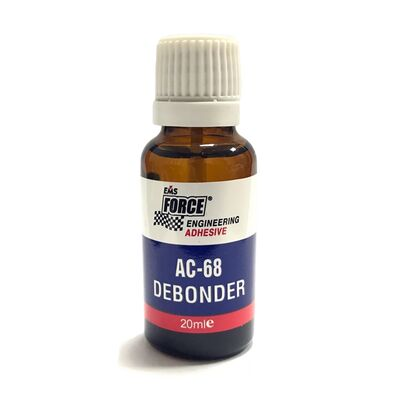 AC-68 Glue Debonder