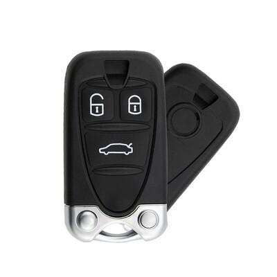 Alfa Romeo - Alfa Romeo 159 3Bt Slot Key Shell