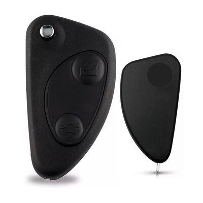 Alfa Romeo 2 Buttons Remote Key 434MHz ID46 Original Board