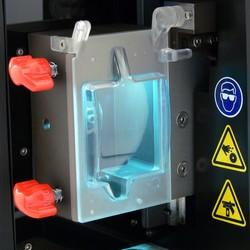 An-San XCUT High Resolition key profile cutting machine - Thumbnail