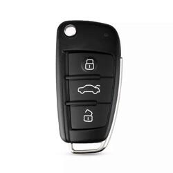 Audi A1 Remote Key 434MHz 8X0837220D - Thumbnail