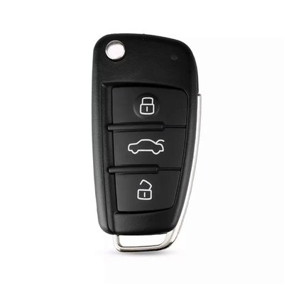 Audi A6/Q7 Remote Key 434MHz ID8E 4F0837220