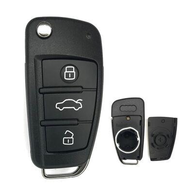 Audi Mqb Flip Key Shell