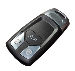 Audi - Audi New Proximity Key 434MHz (Original)