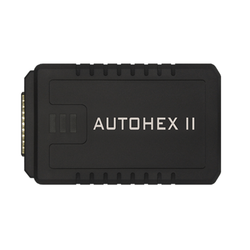Microtronik - Autohex II BMW Standard And ISN Tricore Boot Mode