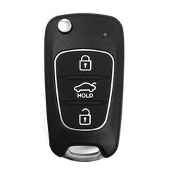 KeyDiy - B04 - Keydiy Hyundai Type 3 Buttons remote