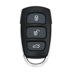 KeyDiy - B20 - Keydiy 3 Buttons Remote