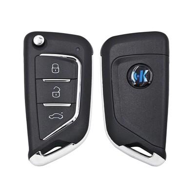 KeyDiy - B21-3 Keydiy 3Btn Remote Key