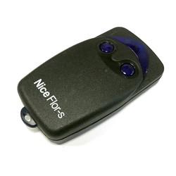 Garage Remotes - Nice Flor S Garage Remote 434MHz