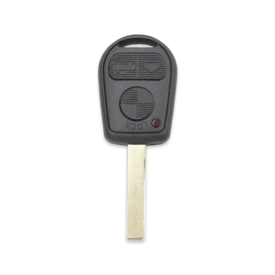 Bmw - Bmw 3Btn old type key shell cover (2Track)