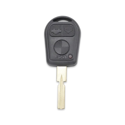 Bmw - Bmw 3Btn old type key shell cover (4Track)