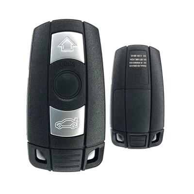 Bmw - BMW CAS3 Slot Remote Key 315MHz