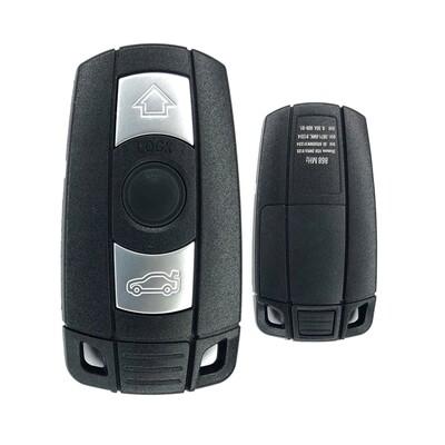 Bmw - BMW CAS3 Smart Keyless Go Key 868MHz