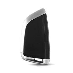 Bmw F Series 3 Buttons New Smart Key Shell - Thumbnail