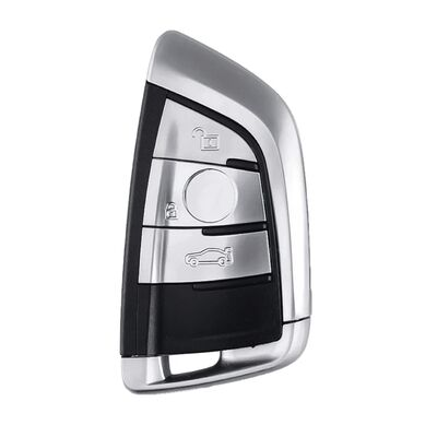 Bmw F Series 3 Buttons New Smart Key Shell