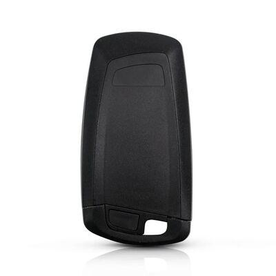 Bmw F Series 4 Buttons Smart Key Shell Blue