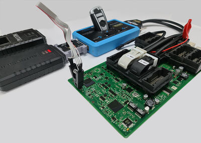 Bmw Universal BDC-FEM Testing Tool Compatible Autohex II–VVDI 2–Abrites etc.