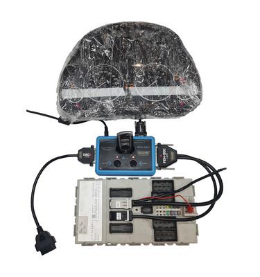 Bmw Universal BDC-FEM Testing Tool Compatible Autohex II–VVDI 2–Abrites etc. - Thumbnail