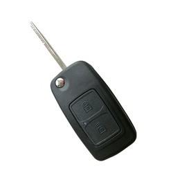 Chery 2 Button Key Shell Cover - Thumbnail