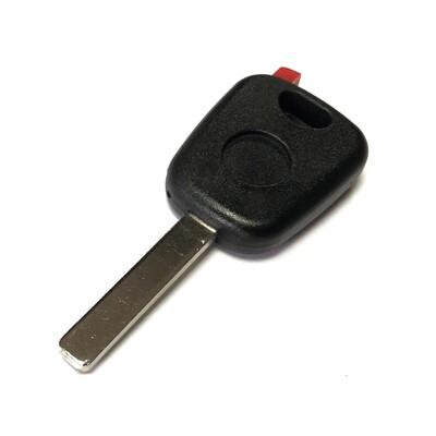 Citroen - Citroen VA2 Transponder Key (%100 Brass) Made in Turkey