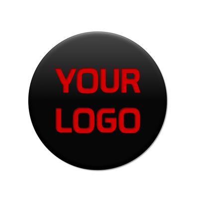 Custom Gel Logo all Sizes 1000Pcs (10-11-12-13-14-15mm)