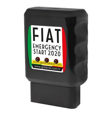 Goldcar - Emergency Start 2020 Fiat-Alfa Romeo-Lancia-Abarth + Special Function