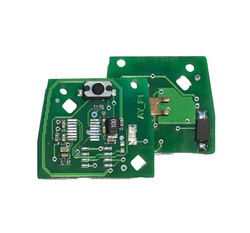 Fiat - Fiat 1 Button Repair Board