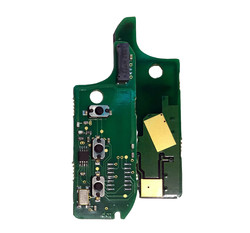 Fiat - Fiat Ducato Repair Board