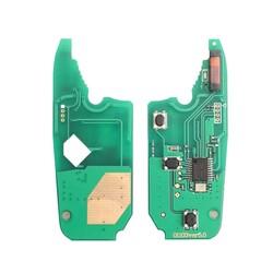 Fiat Panda Remote Key 433MHz ID46 - Thumbnail