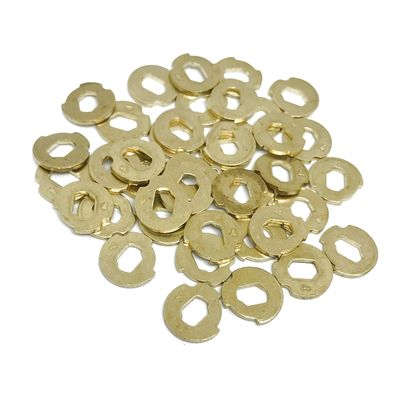 Ford FO21 Number 4 Pin 40pcs