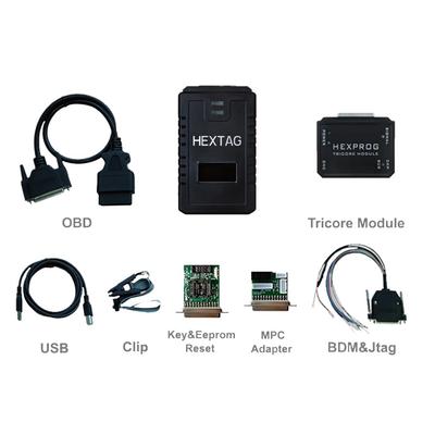 HexTag And HexProg Programmer