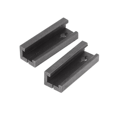 Auto Key Store - HU101 Keys Duplicating Fixture Clamps For JLR Ford