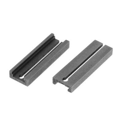 HU66 Keys Duplicating Fixture Clamps For VW