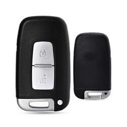 Hyundai - Hyundai 2 Buttons Smart Remote Key 434MHz