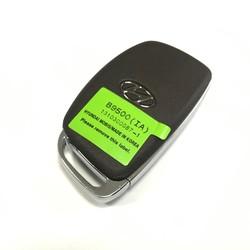 Hyundai i10 Elite Proximity Key 434MHz Genuine - Thumbnail