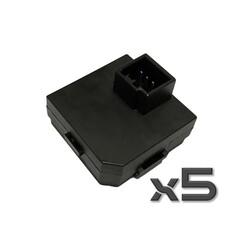 Hyundai - Hyundai-Kia Smartra 2-3 Immo Emulator 5PCS