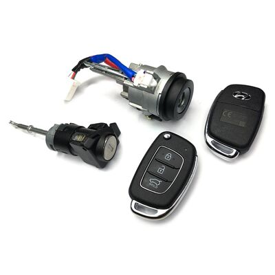Hyundai New i20 Lock Set 434MHz OEM 2020+