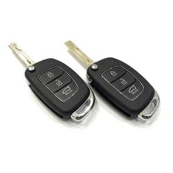 Hyundai New i20 Lock Kit PCF7938X 434MHz - Thumbnail