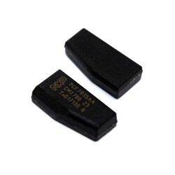 Philips-NXP - ID44 Mitsubishi Philips Crypto Transponder