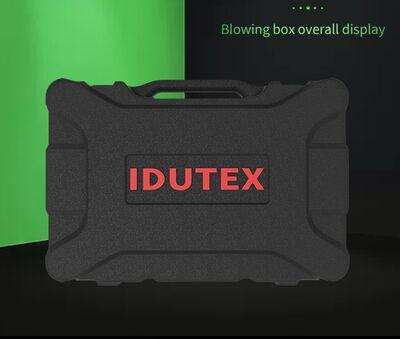 IDUTEX TS910 PRO Truck Diagnostic Tool (Free Shipping)