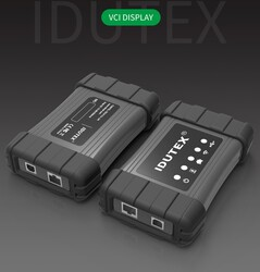 IDUTEX TS910 PRO Truck Diagnostic Tool (Free Shipping) - Thumbnail
