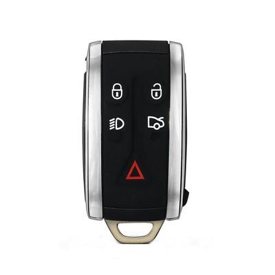 Jaguar - Jaguar 4+1 Keyless Key 433,92MHz