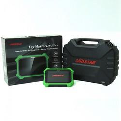 Key Master DP Plus Full C Package + Renault Converter - Thumbnail