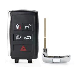 Land Rover New Keyless Go Key 434MHz - Thumbnail