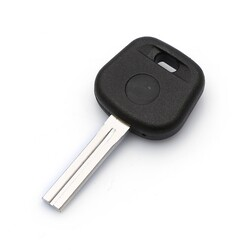 Toyota - Lexus TOY48 Transponder Key (%100 Brass) Made in Turkey